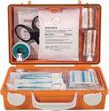 Söhngen Erste Hilfe Koffer Kl. Quick Cd B260Xh170Xt110Ca.mm Orange - 3001125