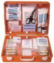 Söhngen Erste Hilfe Koffer Gr. Mt-Cd B400Xh300Xt150Ca.mm Orange - 3001155