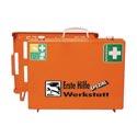 Söhngen Erste Hilfe Koffer Beruf Spezial Werkstatt B400Xh300Xt150Ca.mm Orange - 360111