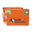 Söhngen Erste Hilfe Koffer Beruf SPEZIAL Metallverarbeitung B400xH300xT150ca.mm orange - 360108