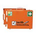 Söhngen Erste Hilfe Koffer Beruf SPEZIAL Holzbearbeitung B400xH300xT150ca.mm orange - 360104