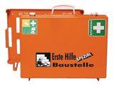 Söhngen Erste Hilfe Koffer Beruf Spezial Baustelle B400Xh300Xt150Ca.mm Orange - 360101