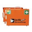 Söhngen Erste Hilfe Koffer Beruf Spezial Verwaltung B400Xh300Xt150Ca.mm Orange - 360110