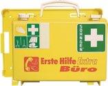 Söhngen Erste Hilfe Koffer Extra Büro B260Xh170Xt110Ca.mm Leuchtgelb - 320126