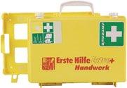 Söhngen Erste Hilfe Koffer Extra+ Handwerk B310Xh210Xt130Ca.mm Leuchtgelb - 371096