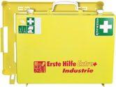 Söhngen Erste Hilfe Koffer Extra+ Industrie B400Xh300Xt150Ca.mm Leuchtgelb - 361108