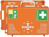 Söhngen Erste Hilfe Koffer Europa I B310Xh210Xt130Ca.mm Orange - 3001356