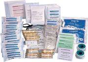 Söhngen Verbandstofffüllung Din 13169 Stand.20 Jahre Sterile Verbandstoffe - 3003008