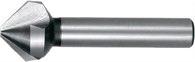 Ruko Kegelsenker Din 335C 90Grad D.10,4mm Hss Z.3 Schaft-D.6mm - 102114