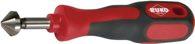 Ruko Handentgrater Din335-C 90Grad D.12,4mm Hss - 102143