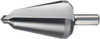 Ruko Blechschälbohrer Bohrber.16-30,5mm Hss Gesamt-L.76mm Z.2 - 101003
