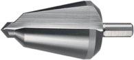 Ruko Blechschälbohrer Bohrber.24-40mm Hss Gesamt-L.89mm Z.2 - 101004