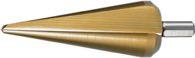 Ruko Blechschälbohrer Bohrber.5-31mm Hss Tin Gesamt-L.103mm Z.2 - 101008T