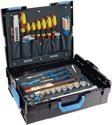 Gedore Werkzeugsortiment 58 teilig allg. Handwerkersortiment in L-Boxx - 2658194