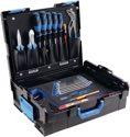 Gedore Werkzeugsortiment 23 teilig Azubi Sortiment in L-Boxx - 2835983
