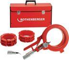 Rothenberger Abstech /Anfaswerkzeug Arbeitsbereich 50/75/110 HM Schneidstahl 7,5 mm - 55035