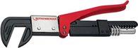 Rothenberger Armaturenschlüssel Rollenverstellung 275 mm - 350900