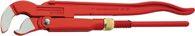 Rothenberger Eckrohrzange Typ Super S 11/2Zoll Chrom-Vanadium-Stahl - 070123X