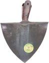 Krumpholz Bayrische Sandschaufel Gr. 3 280x280mm o. Stiel - 5201