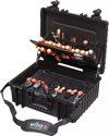 Wiha Werkzeugsortiment 80 Tlg. Für Elektriker Im Schutzkoffer - 40523