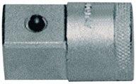 Gedore Vergrößerungsstück 1/2 auf 3/4 Zoll L. 44 mm CV-Stahl - 6143190