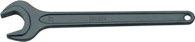 Gedore Einmaulschlüssel 894 10 10mm 106mm Phos M. Aufhängeloch - 6574090