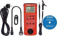 Benning Gerätetester Batterie-/Netzbetrieb inkl. Tasche/Batterien - 50316
