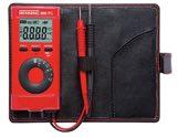 Benning Multimeter 0,1 mV-600 V DC 0,1mV-600 V AC m.Batterien/Messleitungen/Etui MM P3 - MM P3   044084