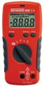 Benning Multimeter 0,1 Mv-1000V Dc / 1Mv-750V Ac mm 1-1 - mm 1-1 44081
