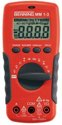 Benning Multimeter 0,1 Mv-1000V Dc / 0,1Mv-750V Ac mm 1-3 - mm 1-3 44083