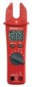 Benning Stromzangen-Multimeter 0,1 V-750 V AC 0,1 A-200 A Wechselstr. M.Batterien CM 1-3 - CM 1-3  44063