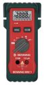 Benning Multimeter 0,1 Mv-600V Dc / 1Mv-600V Ac mm 1 - 44027