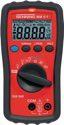 Benning Multimeter mm 5-1 0,0001-600 V Ac/Dc Spannungs/Durchgangsprüf. - 44070