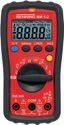 Benning Multimeter 0,0001-600 V AC/DC 0,001-10A Wechselstrom MM 5-2 - 44071