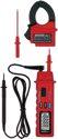Benning Multimeter 0,1 mV-600 V DC 1 mV-600 V AC m.Batterien/Messleitungen/Tasche MM 4 - MM4     044073