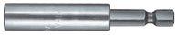 Wiha Bithalter 1/4Zoll Ges.-L.58mm Antrieb E6,3 univ. m.Magnet m.VA-Hülse - 1895