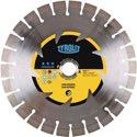 Tyrolit Diamanttrennscheibe Premium D.115Xs.2,2mm F.Beton/Rettungseinsätze - 464537