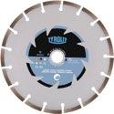 Tyrolit Diamanttrennscheibe Basic D.115mm 22,23mm Granit Seg.-B.2mm Seg.-H.7mm - 467386