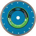 Tyrolit Diamanttrennscheibe Premium D.105mm 20mm Fliesen Seg.-B.1mm - 639558