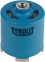 Tyrolit Trockenhohlbohrer Premium D.68Xs.70mm M16 - 34201286