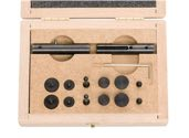 Helios-Preisser Messzeugsatz Extensions 15tlg. H.PREISSER - 145110