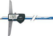 Helios-Preisser Tiefenmessschieber DIN862 DIGI-MET IP67 200mm dig. ger. Schiene PREISSER - 1360718