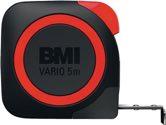 BMI  Taschenbandmaß Vario 2M M.Feststeller  - 411241120