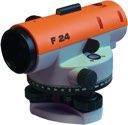 Nedo Baunivellierer F24 Vergrößerung 24-fach Objektiv-ø 30mm - 460-777-613