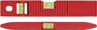 BMI Magnetwasserwaage L.25cm a.ABS-Kunststoff - 685025003M