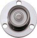 BMI  Dosenlibelle Außen-D.20mm Metallgehäuse Genauigk.0,1mm/M  - 680 020 Dfm/25