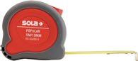 Sola Rollmeter (13 mm) PP 3 m L. 3m - 50024701