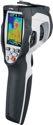 Laserliner Wärmebildkamera Thermocamera Compact Plus Messber. -20-350Gradc - 082.083A