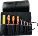 Parat Werkzeugrolltasche 8Fächer B.390Xh.320mm - 5531-060