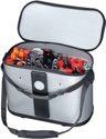 Parat Werkzeugtasche B.500xT.255xH.360mm m.herausnehmb. Mittelw.2xCP-7Halter D.11+26mm - 75000399